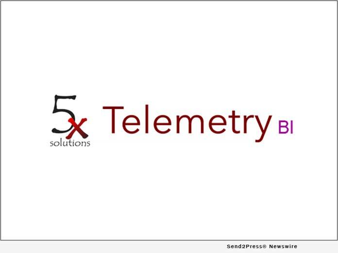 5x Solutions Telemetry BI