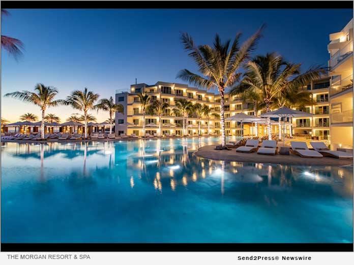 The Morgan Resort and Spa, St. Maarten