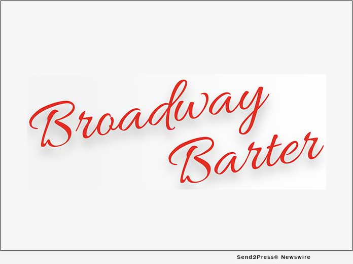 Broadway Barter to Offer FREE Ad in Hemispheres Magazine on All United Flights this August!