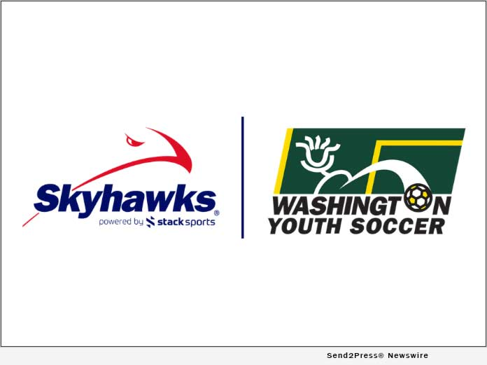 Skyhawks and Wash. Youth Soccer