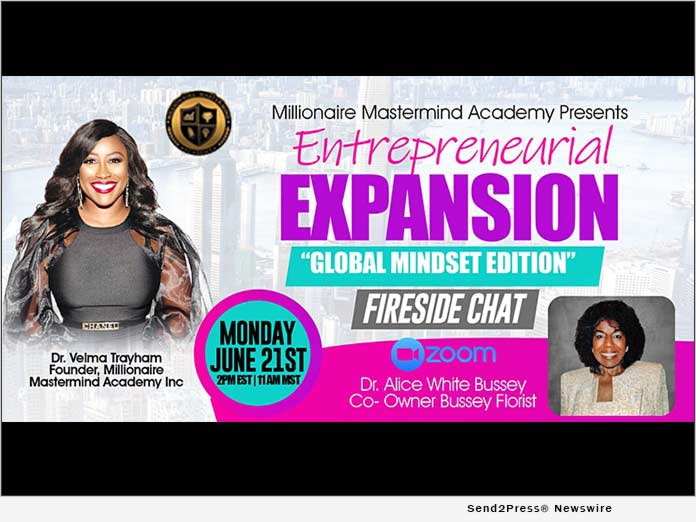 Economic Empowerment Fireside Chat