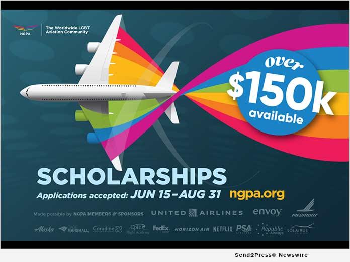 NGPA Scholarships