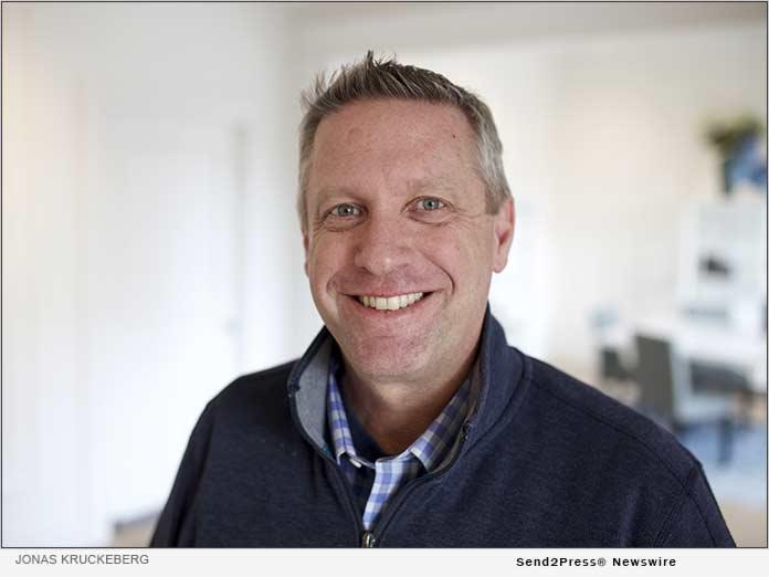Jonas Kruckeberg of MobilityRE