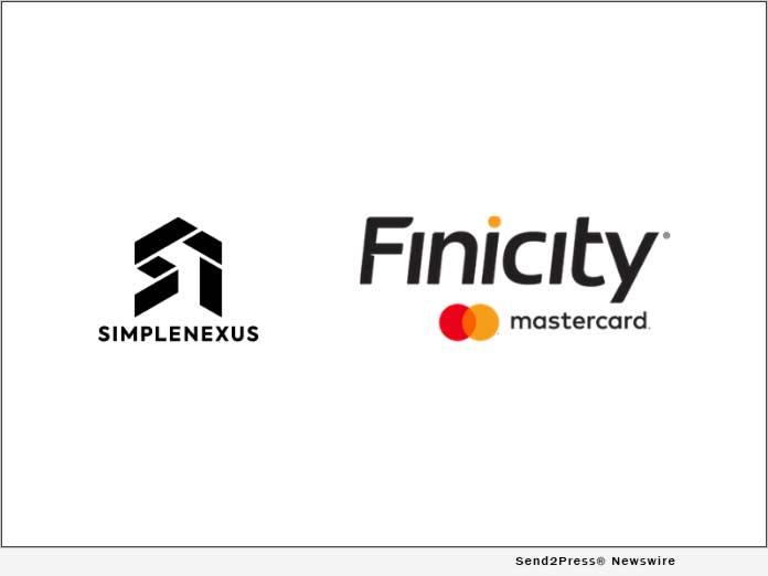 Simplenexus and Finicity
