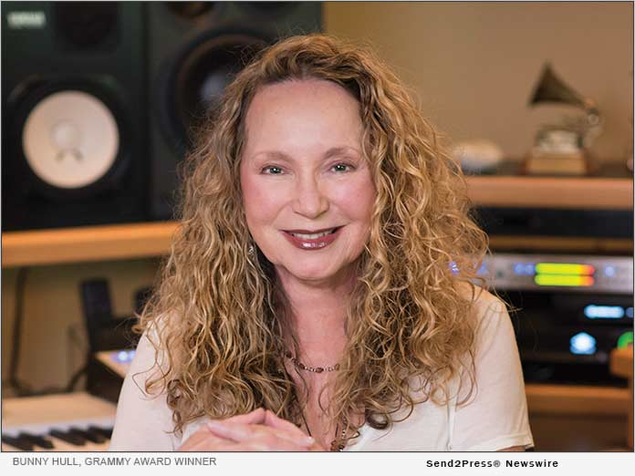 Bunny Hull, Grammy Award winner and Founder and Executive Director of Dream a World Education
