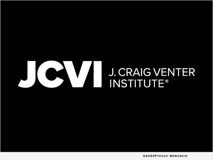 JCVI: J. Craig Venter Institute