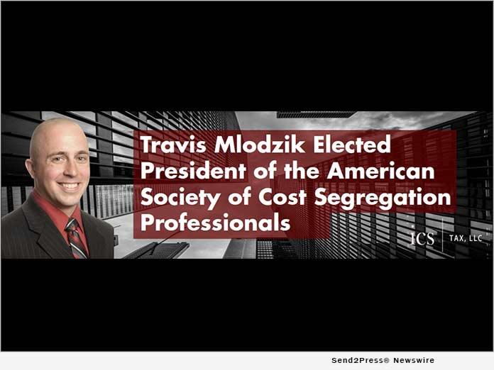 Travis Mlodzik