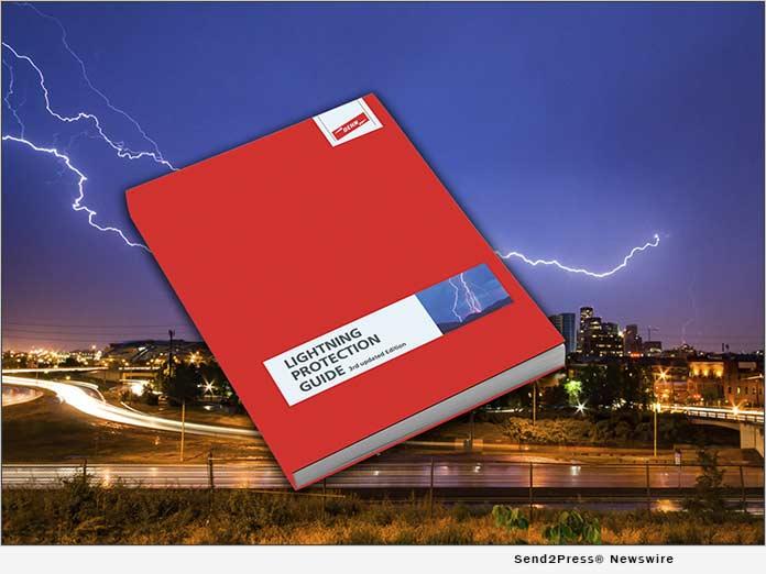 DEHN Lightning Protection Guide