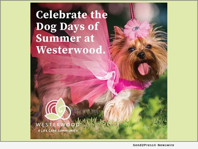 Dog Days of Summer at Westerwood