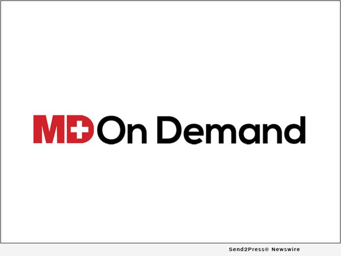 MD On Demand