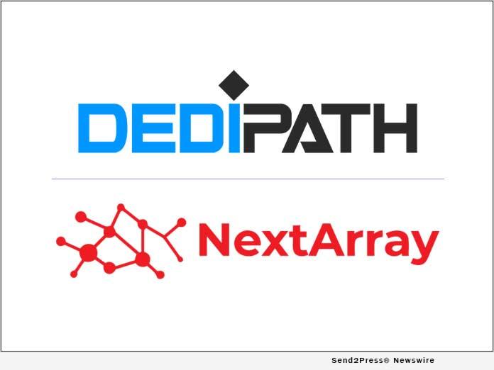 DEDIPATH and NextArray