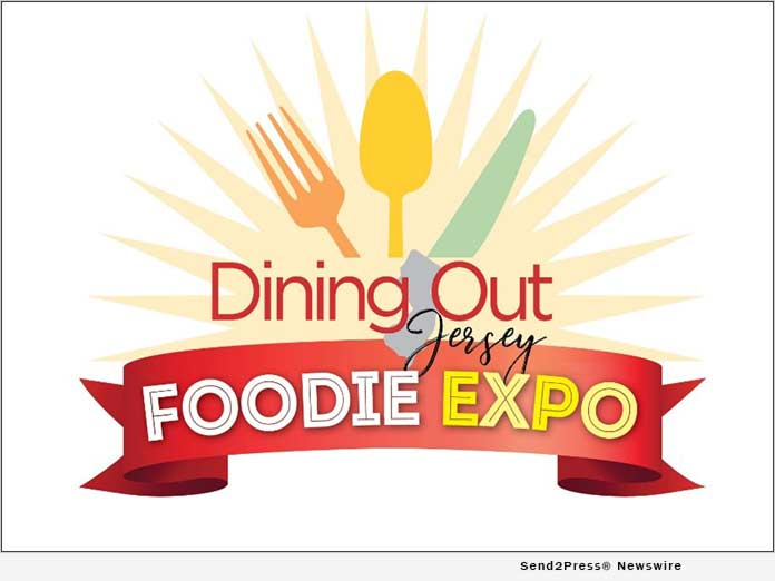 Dining Out Foodie Expo