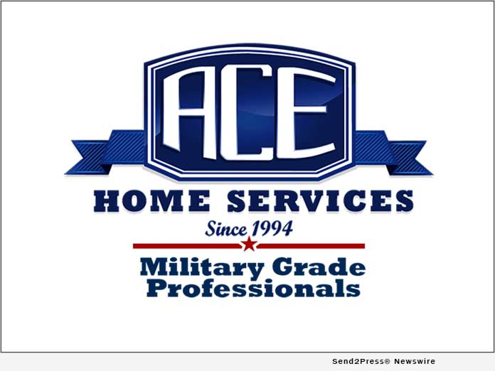 Ace Home Services - Military Grade Professionals