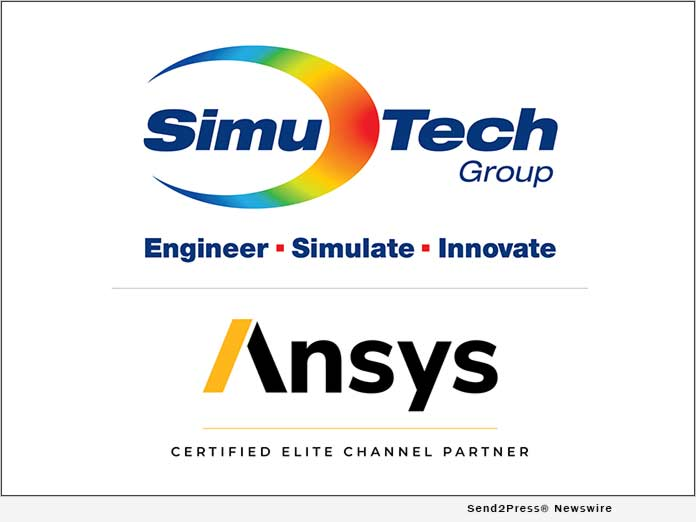 SimuTech Group and Ansys