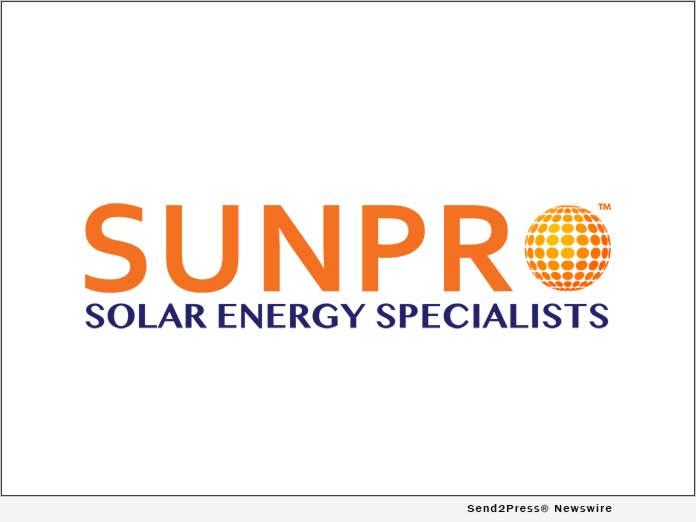 SUNPRO Solar Energy Specialists