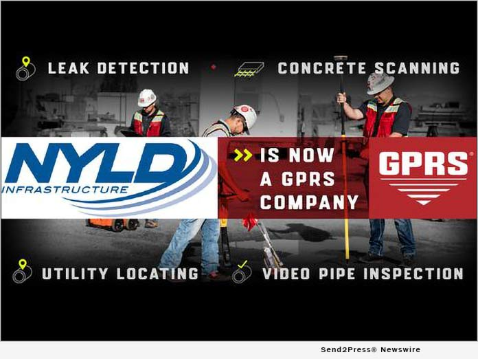 NYLD now a GPRS Company