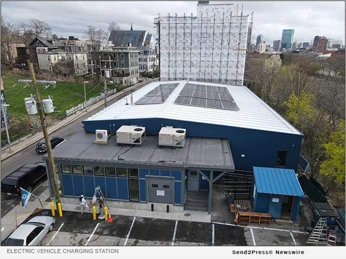 Sunbug Solar - Community Recycling Powered by the Sun