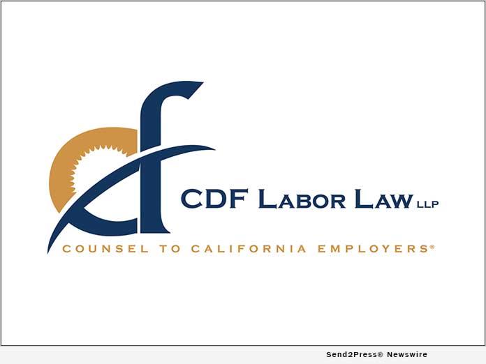 CDF Labor Law LLP