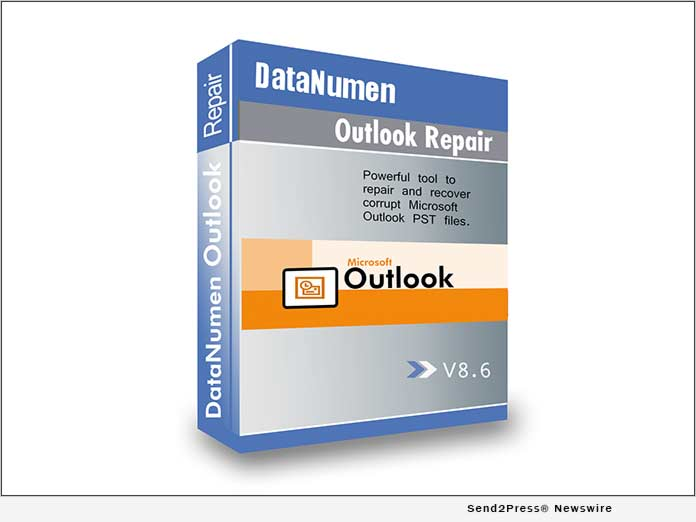 DataNumen Outlook Repair 8.6 Now Supports the Turkish Language