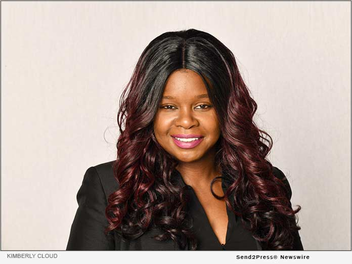 Kimberly Cloud of Genuinely Michelle Wigs, LLC