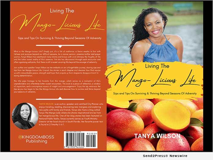 BOOK: Living The Mango-licious Life