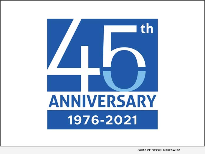 SPODAK Dental - 45th Anniversary
