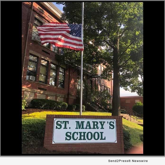 ST. MARY'S SCHOOL - OHIO