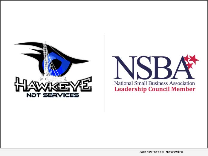 Hawkeye NDT Services and NSBA