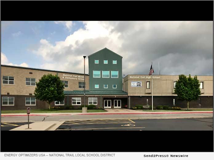 National Trail Local School District - Ohio