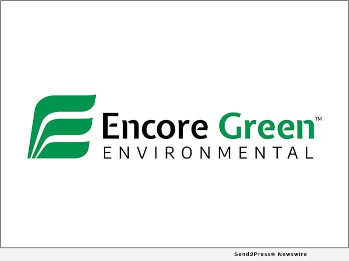 Encore Green Environmental