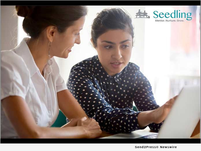 Seedling - mentor, nurture, grow