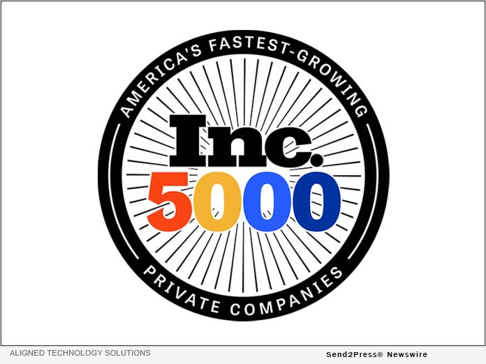 INC 5000 - Aligned Technology Solutions