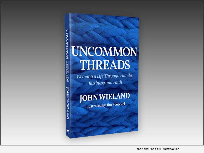 UNCOMMON THREADS by John Wieland