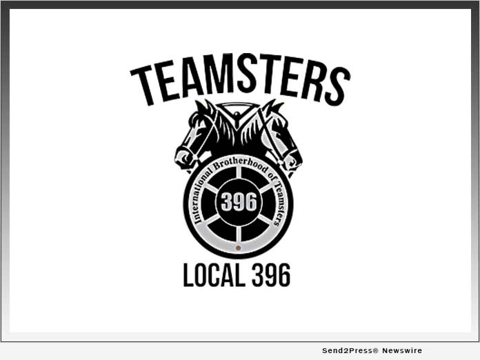 Teamsters Local 396