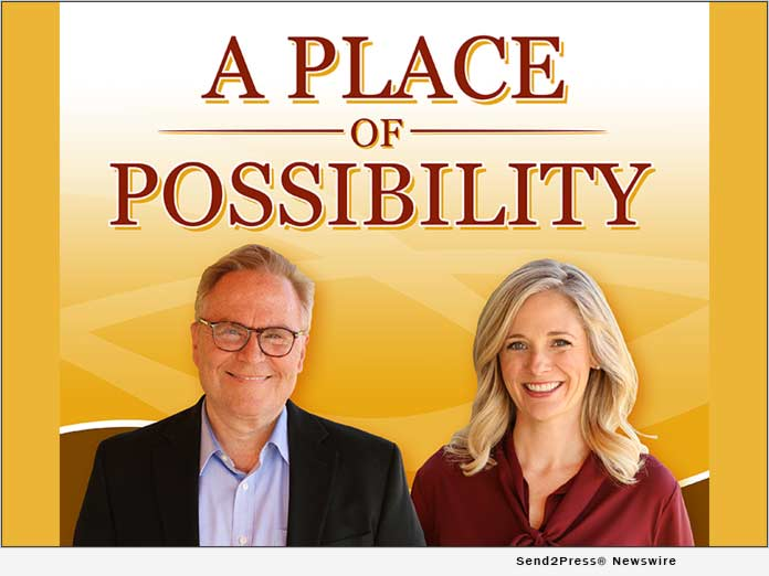 Del Monte Group Launches A Place of Possibility™ Podcast Series Exploring the World of Wealth Management beyond Money
