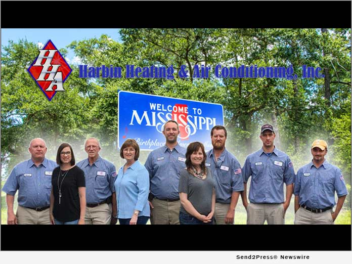 Harbin Heating and Air Conditioning - Iuka, Mississippi