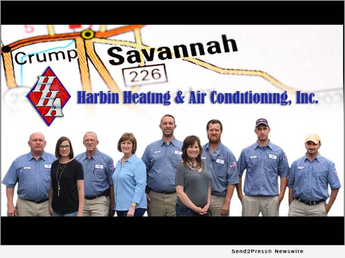Harbin Heating and Air Conditioning - Savannah, Tennessee