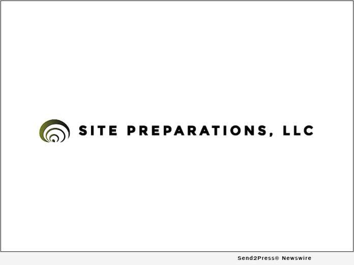 Site Preparations, LLC