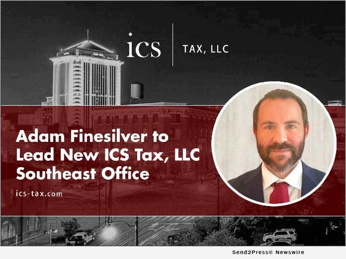 IC TAX LLC - Adam Finesilver