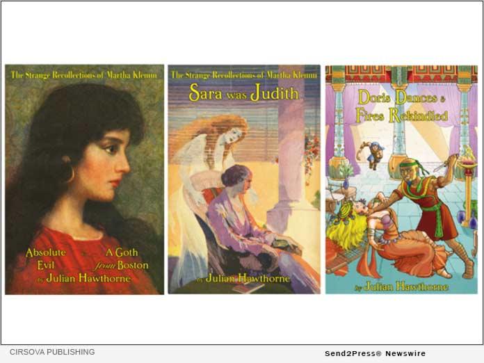 Cirsova Publishing