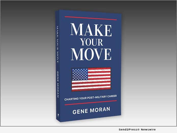 BOOK: Make Your Move by GENE MORAN