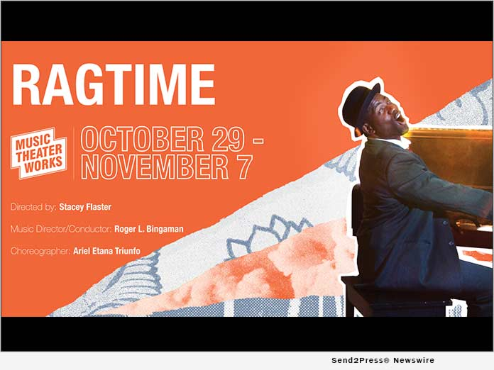 Music Theater Works - RAGTIME