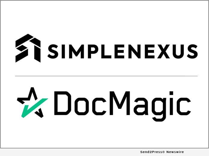 SimpleNexus and DocMagic