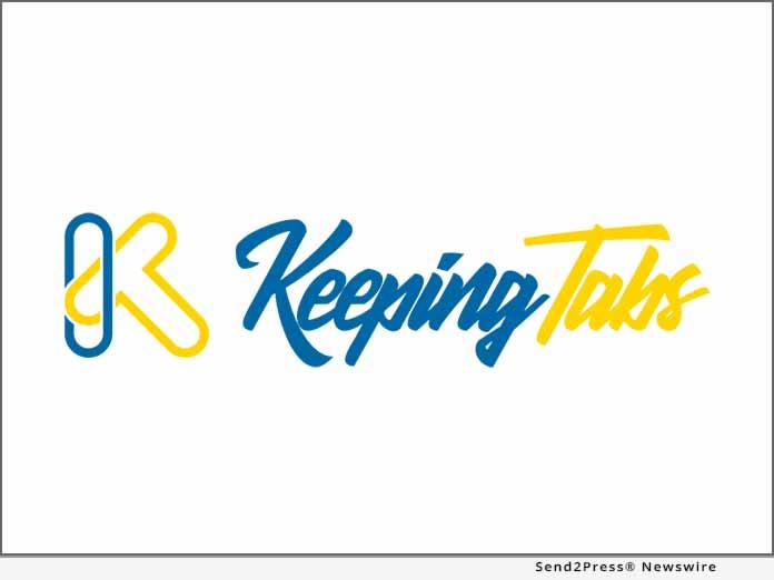 Keeping Tabs - KT