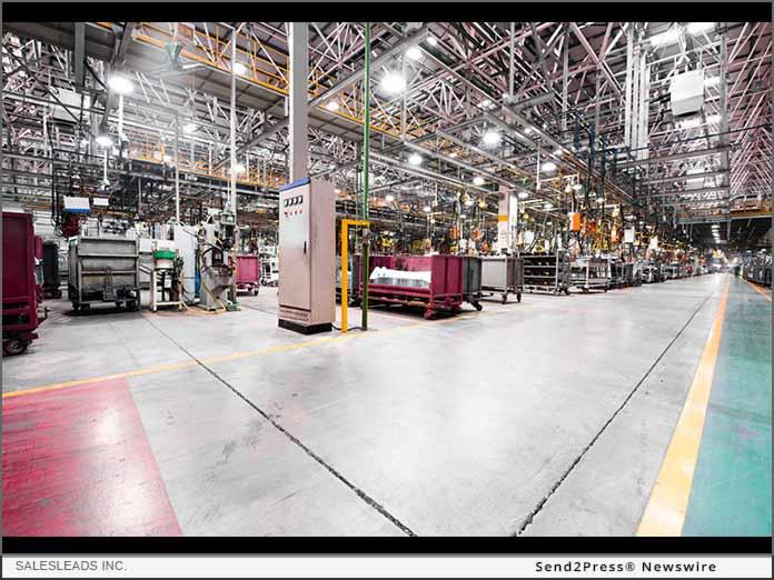 SalesLeads, Inc. Industrial Report