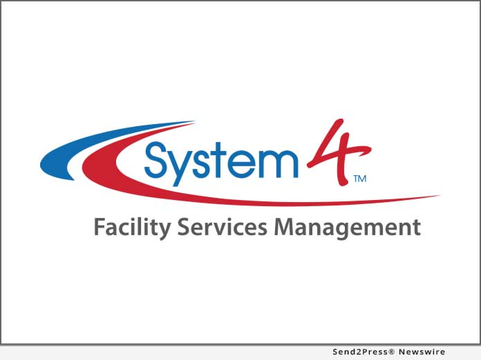 System4 Facility Services Management
