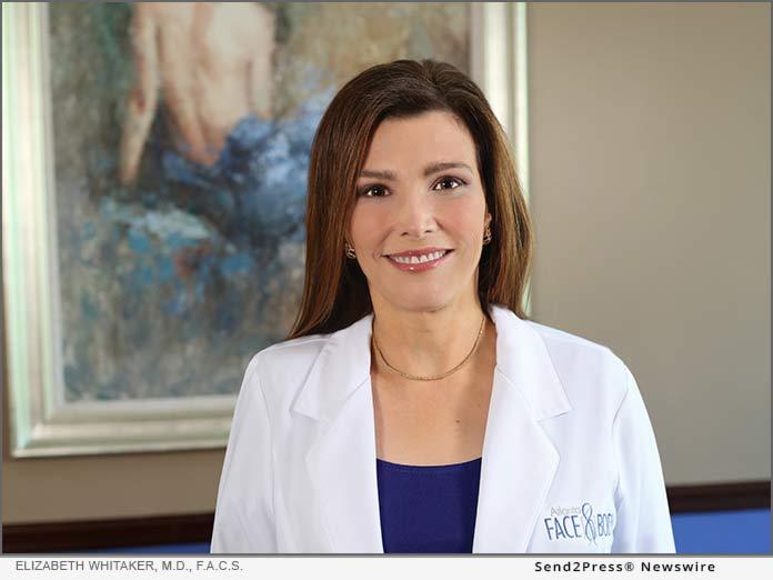 Elizabeth Whitaker, M.D., F.A.C.S.