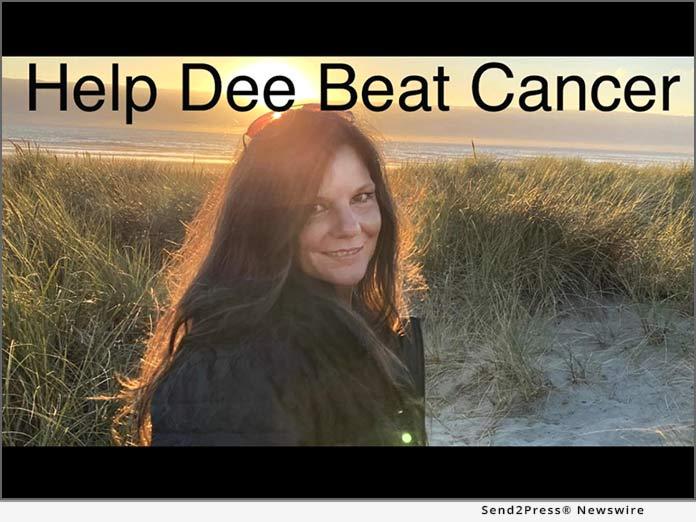 Help Dee Beat Cancer
