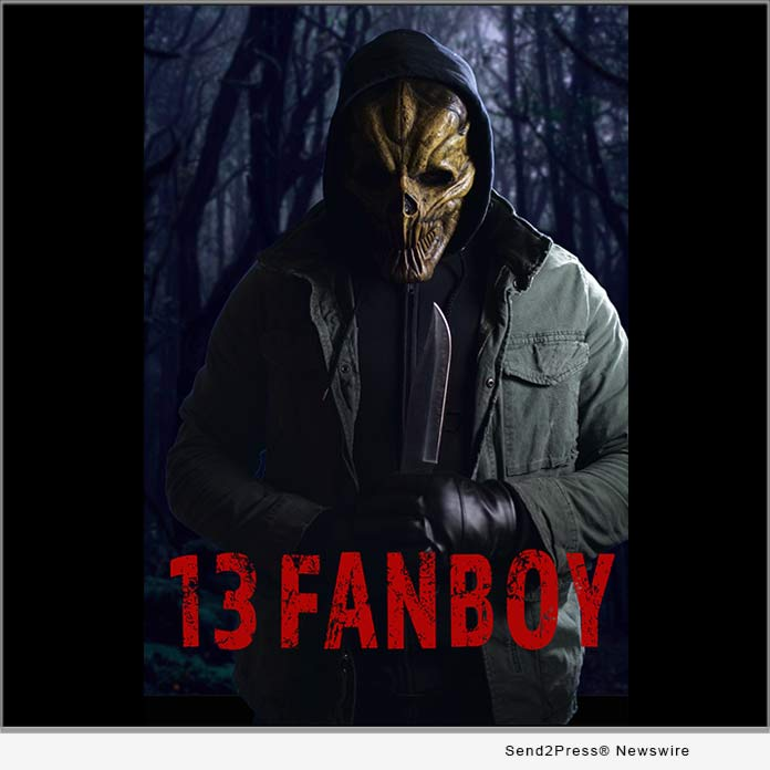 'FRIDAY THE 13TH' spin-off, '13 FANBOY' Coming to a Theater Near You