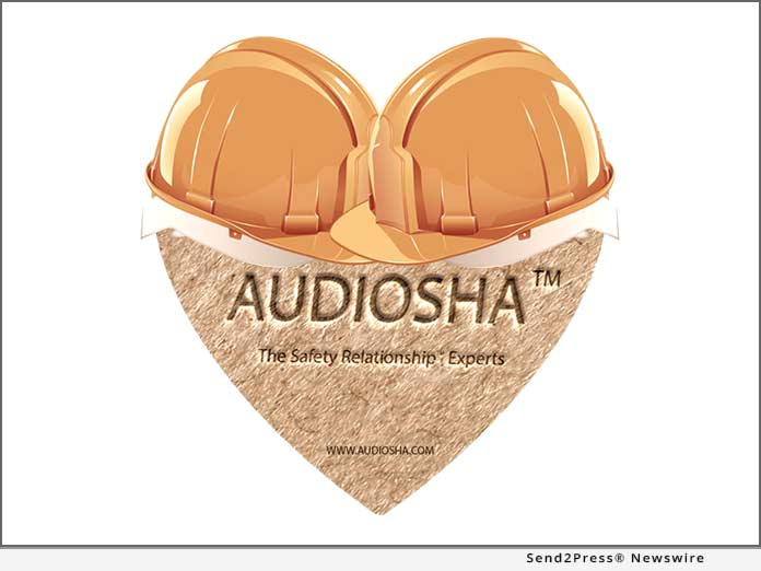 send2press.com - Audiosha Has Redefined the Occupational Health and Safety Services Industry with Technology, Diversity and Entertainment